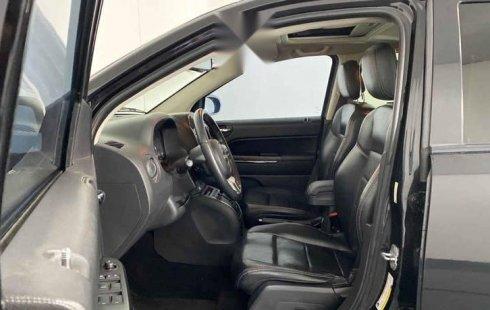 43987 - Jeep Compass 2012 Con Garantía At