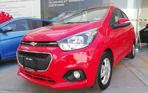 Chevrolet Beat 2021 Sedán
