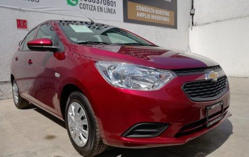 Chevrolet Aveo 2021 Sedán