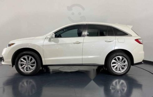 42651 - Acura 2018 Con Garantía At