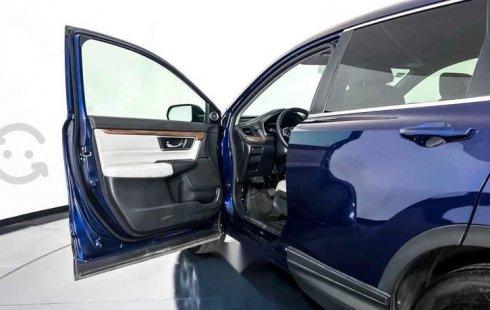 36432 - Honda CR-V 2019 Con Garantía At