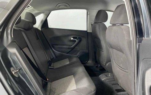 43797 - Volkswagen Vento 2018 Con Garantía At
