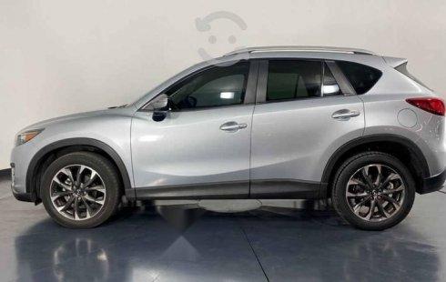 43780 - Mazda CX-5 2017 Con Garantía At