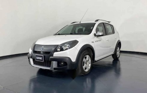 43368 - Renault 2015 Con Garantía Mt