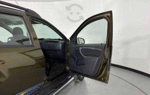 39303 - Renault Duster 2015 Con Garantía At