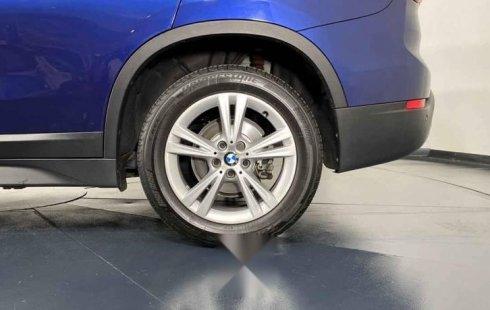 43998 - BMW X1 2019 Con Garantía At