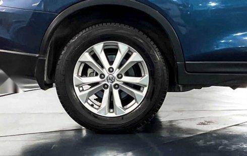 36503 - Nissan X Trail 2017 Con Garantía At