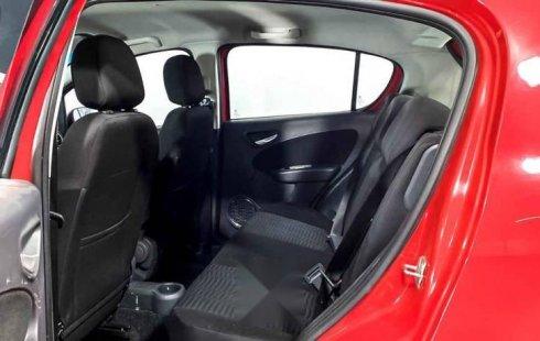40971 - Fiat Palio 2017 Con Garantía Mt