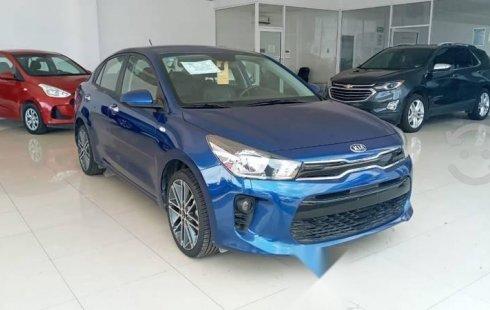 Kia Rio 2018 1.6 Sedan EX Mt