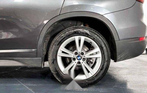41151 - BMW X1 2019 Con Garantía At