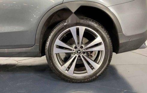 43786 - Mercedes Benz Clase GLC 2019 Con Garantía