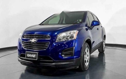 37543 - Chevrolet Trax 2016 Con Garantía Mt