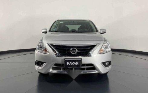 41957 - Nissan Versa 2018 Con Garantía Mt