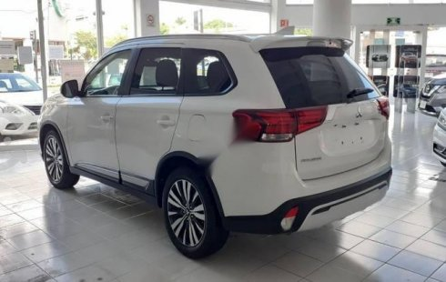 Mitsubishi Outlander 2019 2.4 Se Cvt