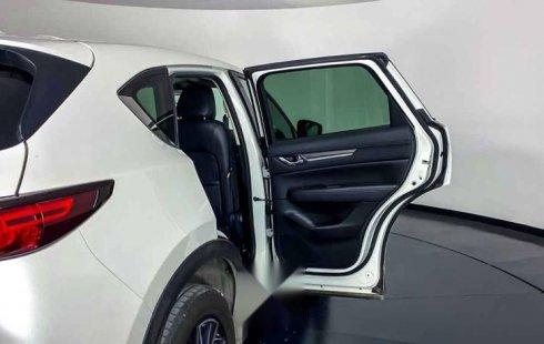 40077 - Mazda CX-5 2018 Con Garantía At