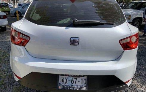 Ibiza Coupe 2015 Automático