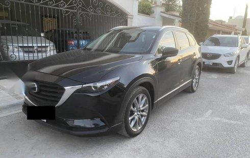 Mazda Cx-9 Factura y Mtto de Agencia, 4 cilindros