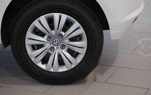 Volkswagen Gol 2017 4p Sedán Trendline L4/1.6 Man