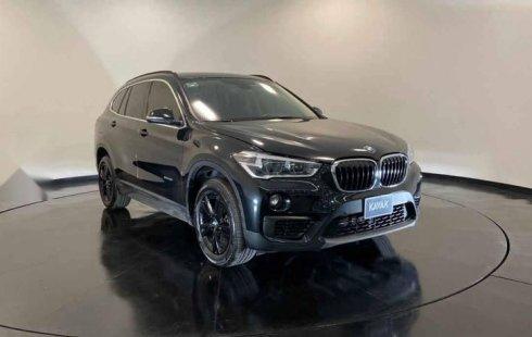 42727 - BMW X1 2018 Con Garantía At
