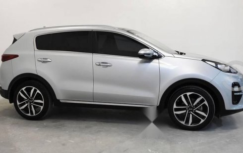 Kia Sportage 2019 2.0 EX Pack At