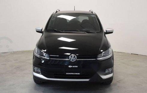 Volkswagen Crossfox 2016 1.6 Pe Qc Mt