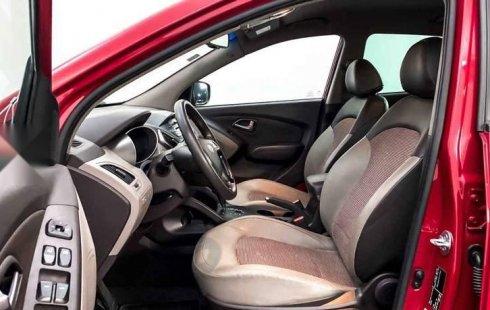 25950 - Hyundai ix35 2015 Con Garantía At