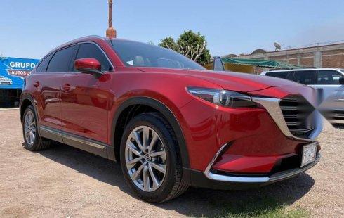 Mazda CX9 Grand Touring AWD único dueño