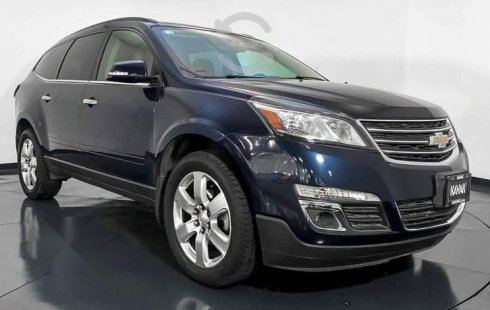 31983 - Chevrolet Traverse 2017 Con Garantía At