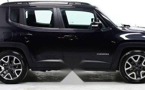 Jeep Renegade 2019 1.8 Latitude At