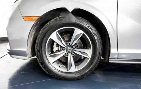 39073 - Honda Odyssey 2018 Con Garantía At