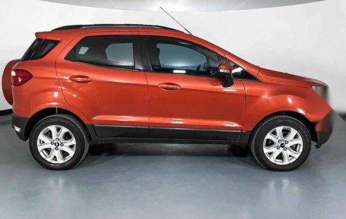 27319 - Ford Eco Sport 2017 Con Garantía At