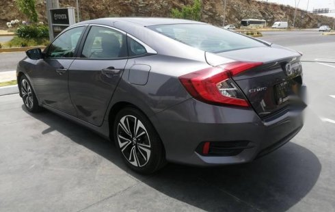 Honda Civic 2016 1.5 Turbo Sedan Cvt