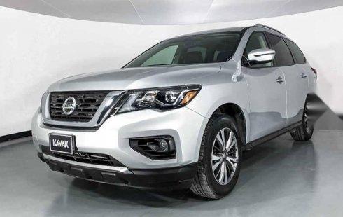 37409 - Nissan Pathfinder 2019 Con Garantía At