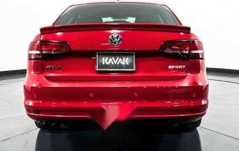 39906 - Volkswagen Jetta A6 2017 Con Garantía At