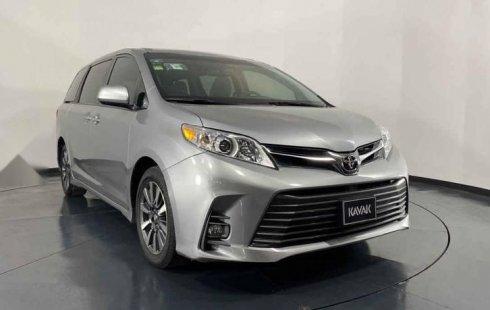 44029 - Toyota Sienna 2018 Con Garantía At