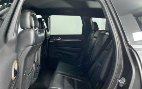 43761 - Jeep Grand Cherokee 2015 Con Garantía At