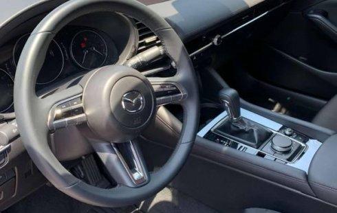 Mazda 3 sedan isport