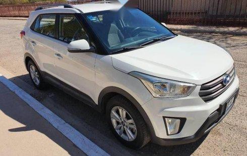 Hyundai Creta 2017 34milKM