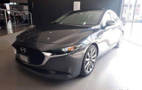 Mazda 3 Sport Sedan automatico 2020