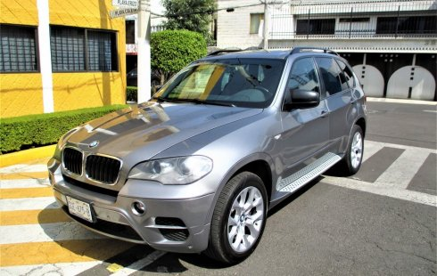 BMW X5 PREMIUM TURBO 2014