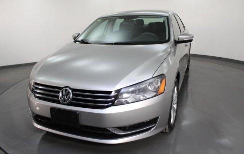 Volkswagen Passat 2014 Sedán