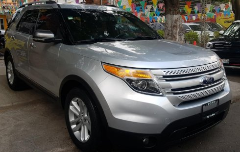 Ford Explorer 2013 SUV