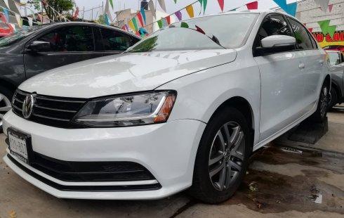 Volkswagen Jetta 2017 MK VI TRENDLINE