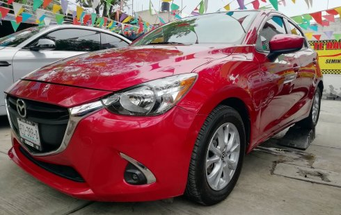 Mazda 3 2020 Rojo