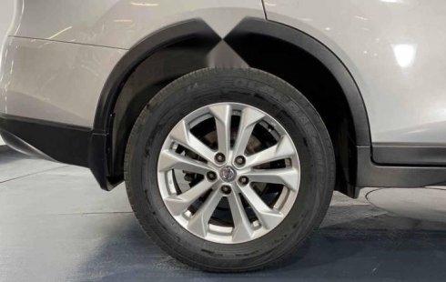 44594 - Nissan X Trail 2017 Con Garantía At