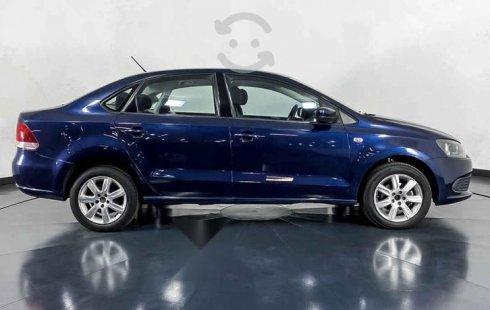 40573 - Volkswagen Vento 2015 Con Garantía At