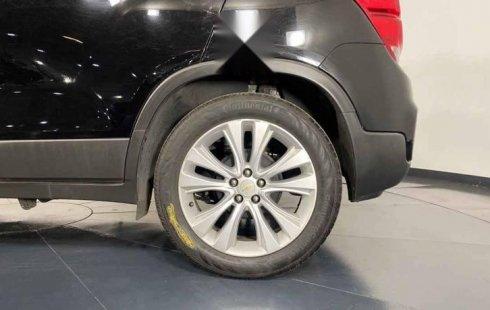 42796 - Chevrolet Trax 2019 Con Garantía At