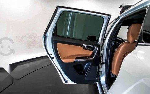 24625 - Volvo XC60 2016 Con Garantía At