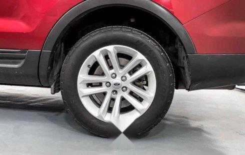 37596 - Ford Explorer 2013 Con Garantía At