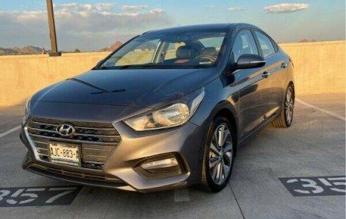 Hyundai Accent 2018 GLS